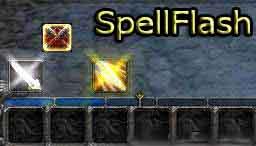SpellFlash