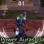 Power Auras Classic