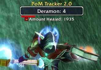 PoMTracker