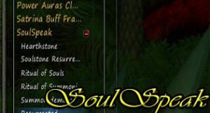 SoulSpeak