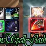 BittensSpellFlash Warrior