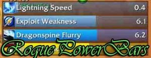 RoguePowerBars