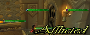 Afflicted-addon-pvp