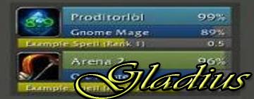 Gladius-addon-pvp