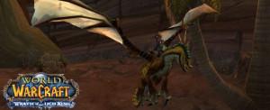 Drakony-maunty-v-WoW