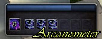 Arcanometer