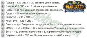Enchanty-dlya-Frost-Maga-3-3-5-PvP