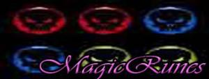 MagicRunes