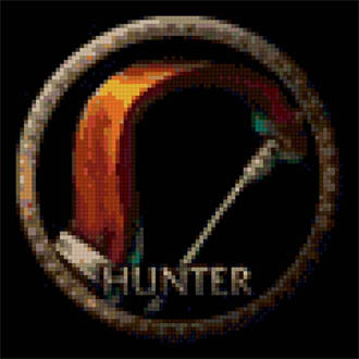 Hunter-World-Of-Warcraft