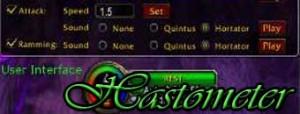 Hastometer