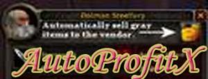 AutoProfitX