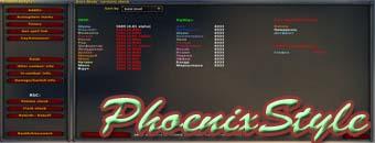 PhoenixStyle