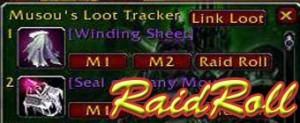 RaidRoll