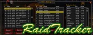 RaidTracker