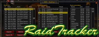 RaidTracker