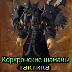 Korkronskie-temnye-shamany-taktika