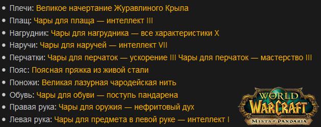 Nalozhenie-char-dlya-Shamana-Elema-5-4-PvE