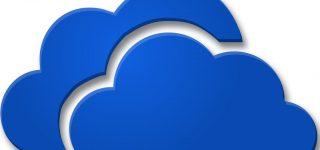 OneDrive и другие облачные хранилища данных становятся все более популярными