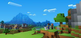 Minecraft активно завоевывает сердца поклонников мобильных игр