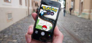 Чем обусловлена популярность игры Pokemon Go