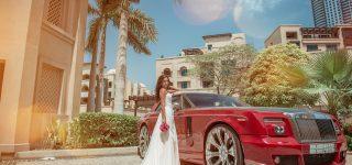 Фотосессия в Дубае – кому довериться