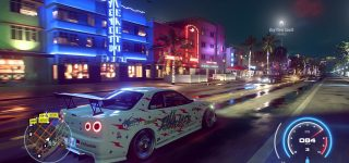 Need for Speed Heat активно ожидается фанатами гоночных игр