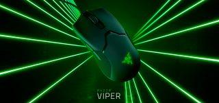 Преимущества мышек Razer для геймеров