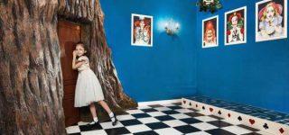 Квестовые комнаты стали крайне популярными развлечениями в киеве